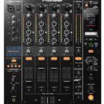 Hire Pioneer DJM 900 NXS top