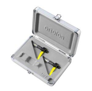 Cartridges/stylus
