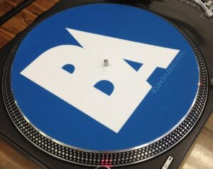 Turntable/DJ Accessories